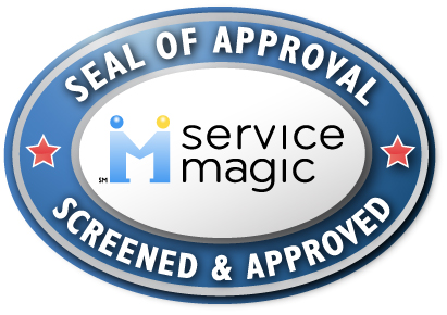 Qualified ServiceMagic Contractor
